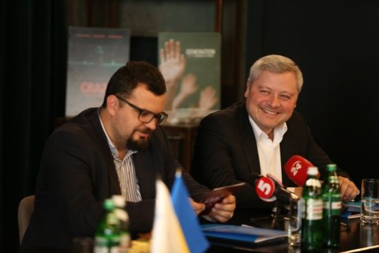 Цього року в прокат вийде рекордна кількість українських фільмів - Держкіно