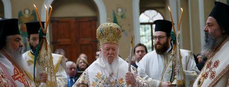 Дорога к автокефалии: две из трех православных церквей Украины готовы к решению Константинополя