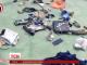 У Середземному морі вдалося виявити кілька місць зосередження уламків лайнера Egypt Air