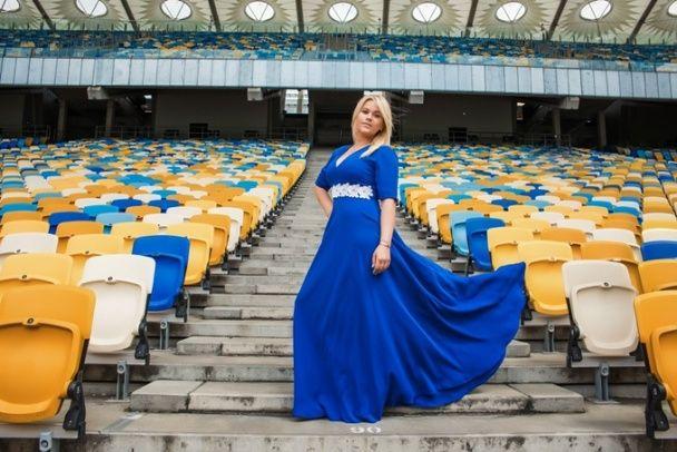 Дружини футболістів надихають збірну України на першу перемогу на Євро-2016