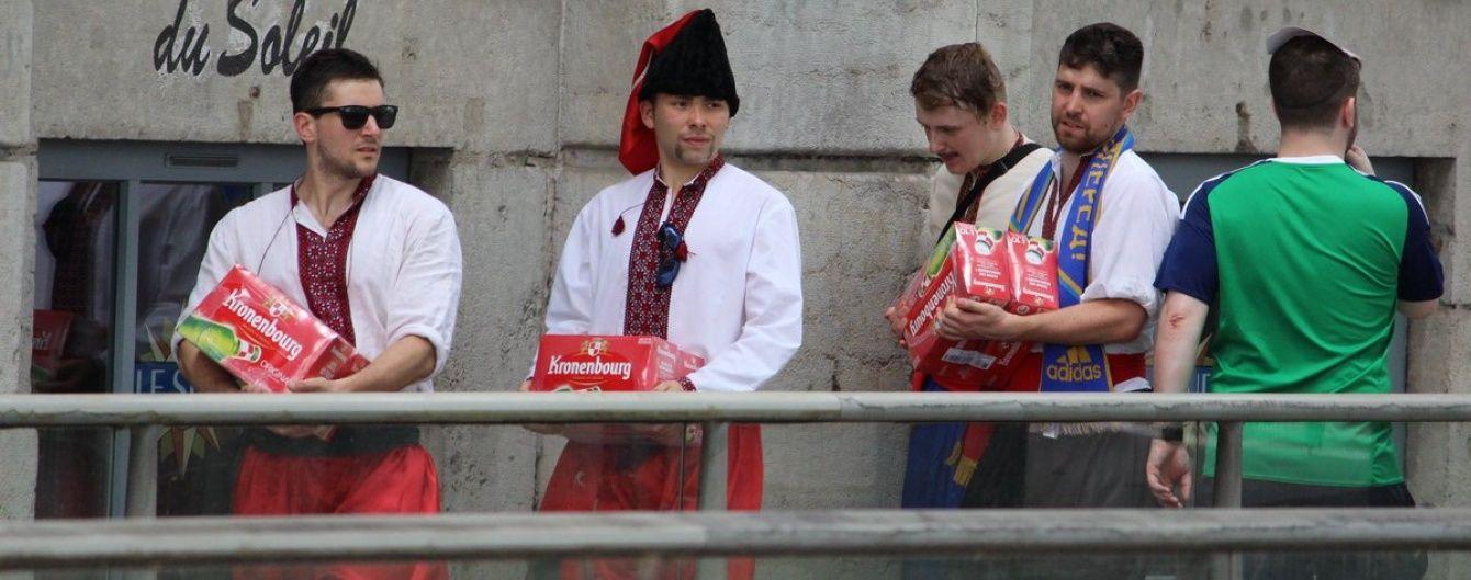 Не все желающие украинцы смогут поддержать футбольную сборную в матче против Косово