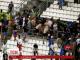 Вирок трьом російським футбольним уболівальникам виніс суд міста Марсель