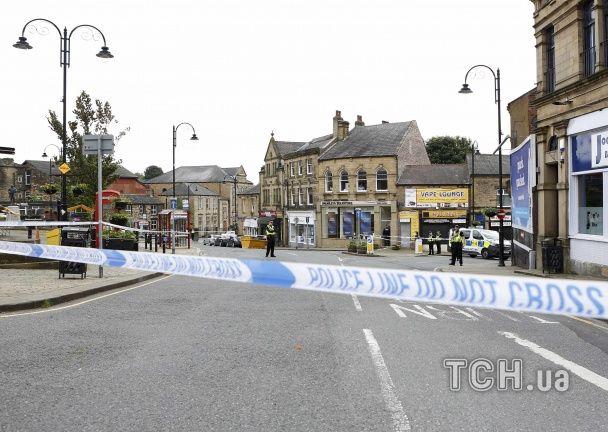 У Великобританії розстріляли депутатку-лейбористку, жінка в реанімації