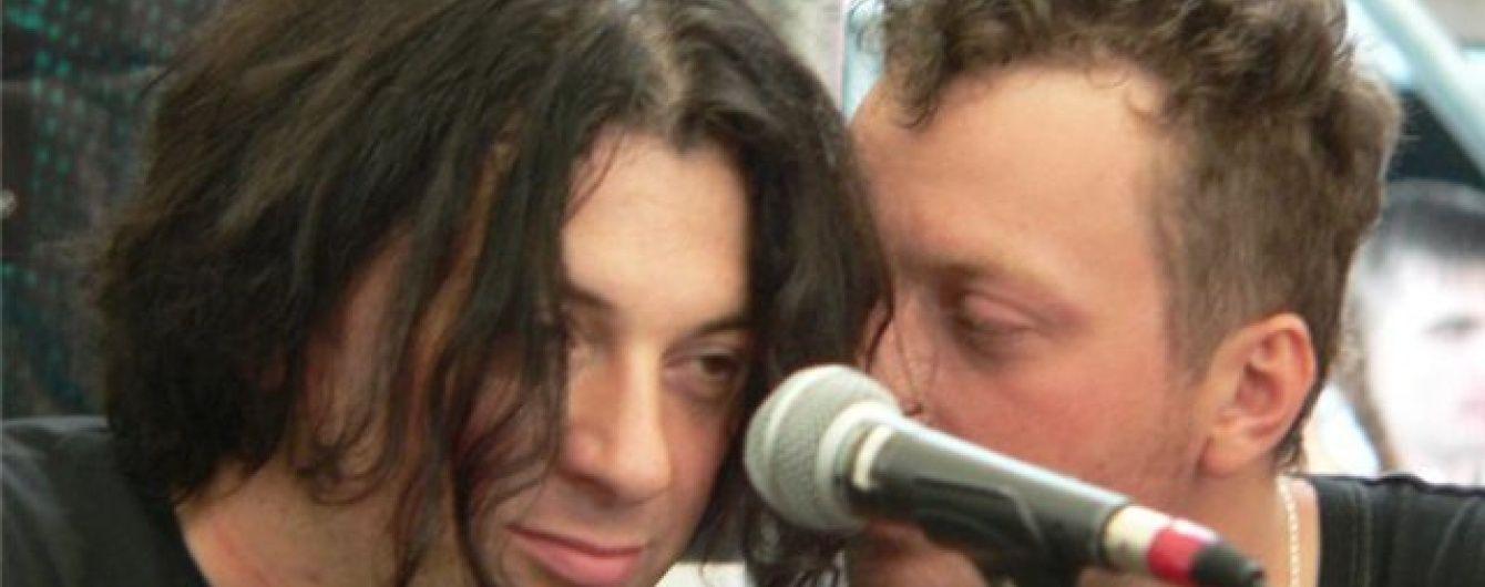 """Колишній фронтмен  """"Агаты Кристи"""" розпочав судову тяганину із братом через пісні"""