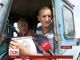 Жителі села Ленінське просять Україну взяти їх під охорону
