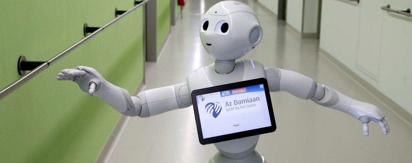 У Сингапурі інспекторів замінять на роботів