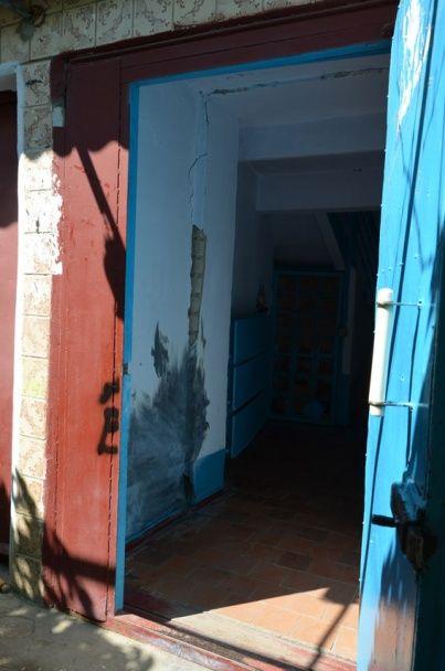 У Миколаєві у під'їзді будинку пролунав вибух