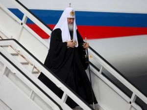 Папа і Патріарх: релігія і геополітика