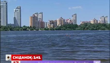 Сьогодні в Україні очікується спека