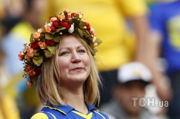 Щирі українки та гарячі полячки. Найкращі уболівальниці Євро-2016