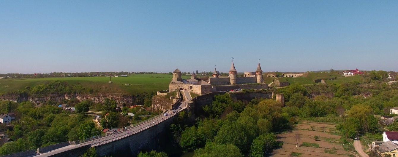 """Проект """"Моя країна"""" презентував приголомшливе відео з висоти пташиного польоту в Західній Україні"""