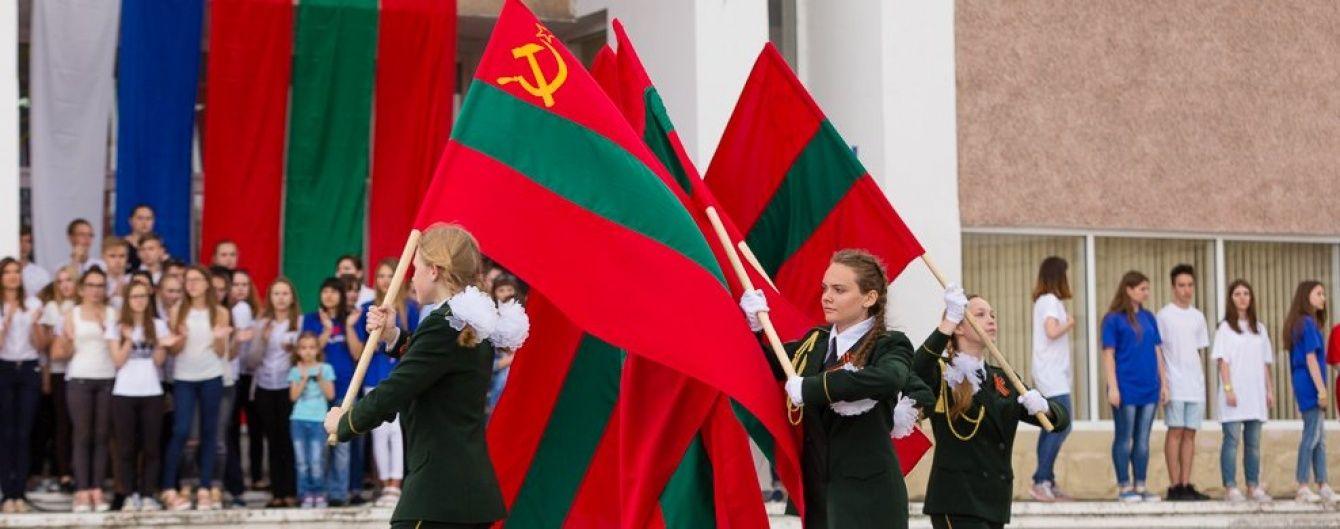 Министр обороны Молдовы стремится к выводу российской армии и военной техники из страны