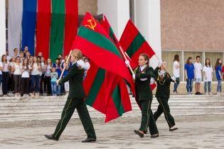 Молдова виставить Росії рахунок за окупацію Придністров'я