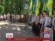 У Кіровограді відзначили другу річницю створення 42 окремого батальйону