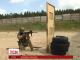 На полігоні під Києвом триває турнір із тактичної стрільби