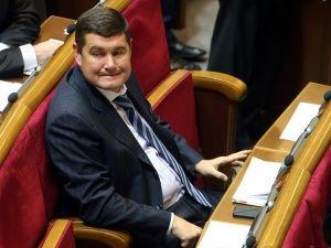 """Во что может вылиться история с """"пленками Онищенко"""""""