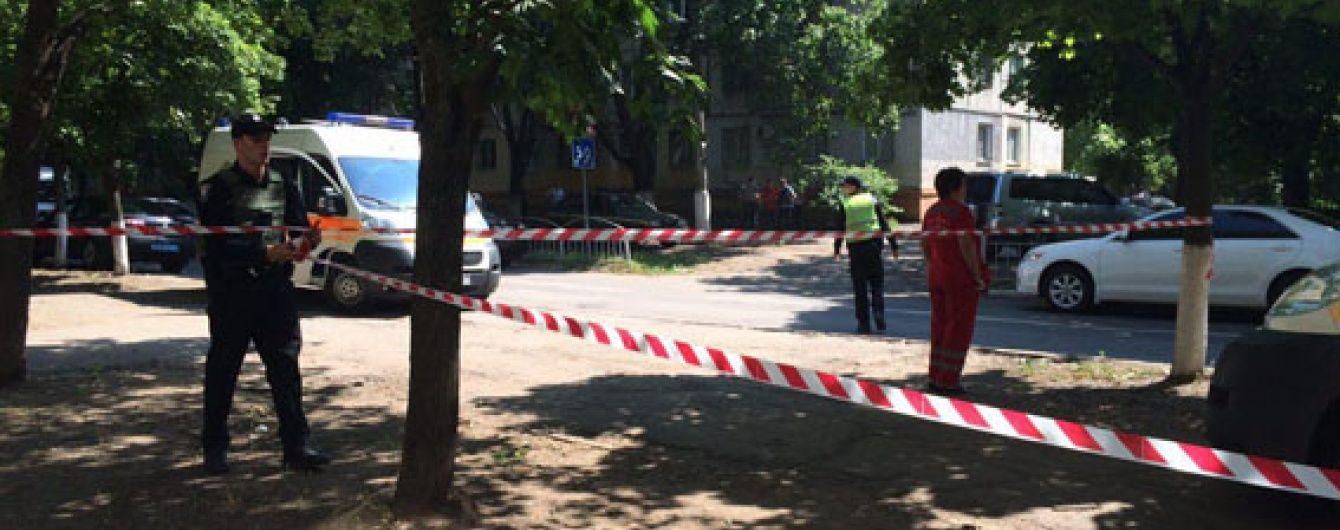 Поліція розкрила подробиці переговорів із маріупольським стрілком
