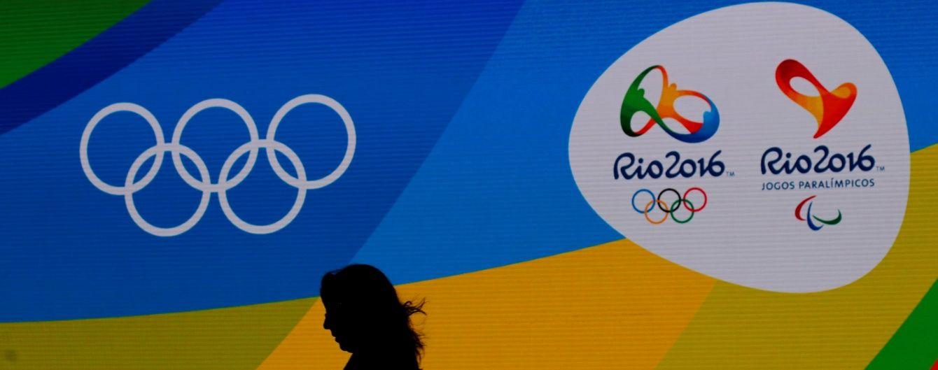 """Мінспорту Росії прокоментувало """"бан"""" власних легкоатлетів на Олімпіаду в Ріо"""