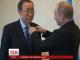 """Чим може закінчитися """"загравання"""" Генсека ООН Пан Гі Муна з Росією"""