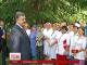 Президент вручив державні нагороди військовим медикам