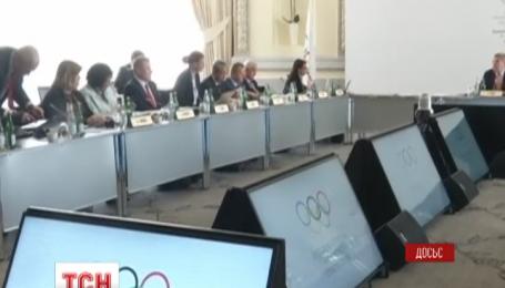 Российские атлеты не смогут принять участие в Олимпиаде в Рио-де-Жанейро