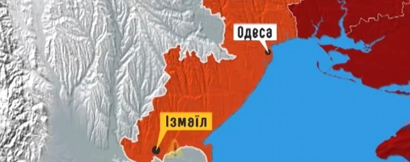 На Одещині місто переходить на карантин через масове отруєння людей