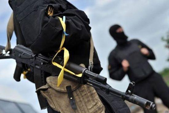 """У поліції підтвердили затримання бійця батальйону """"Донбас"""" у Києві"""