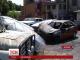 Сім машин за одну ніч згоріли в Житомирі