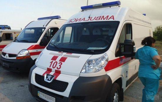 На Полтавщині прогримів вибух, є постраждалі