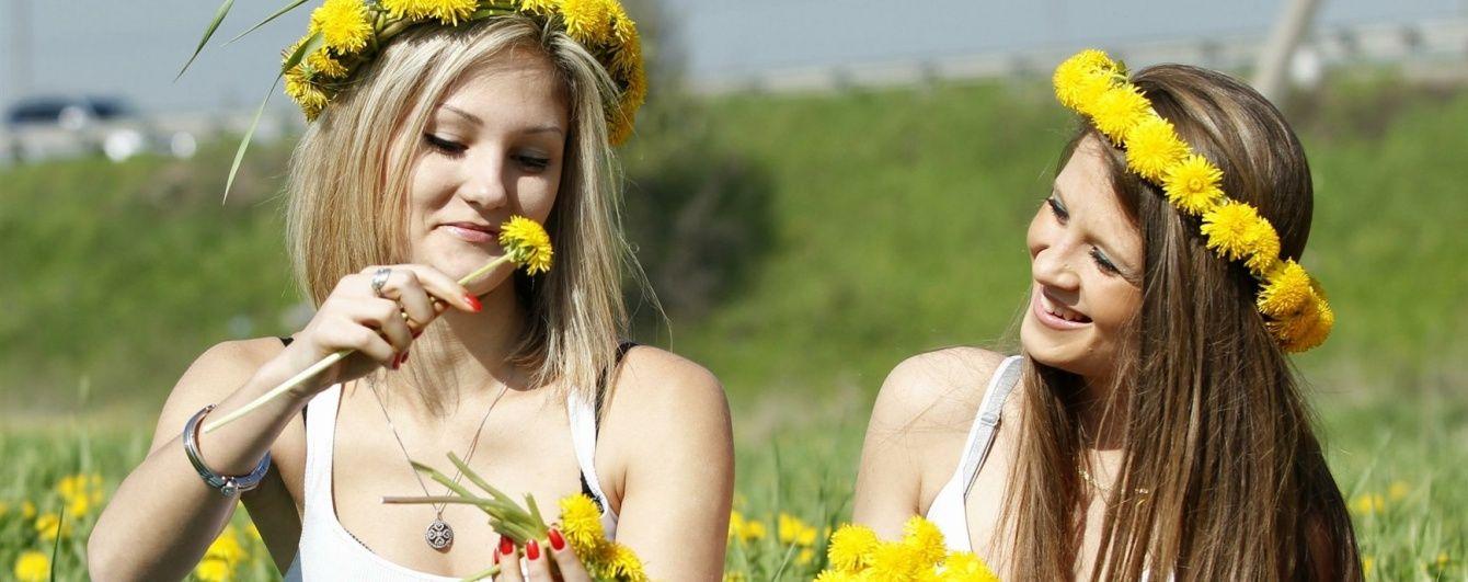 Зелень, квіти й повернення до життя. Християни відзначають свято Трійці