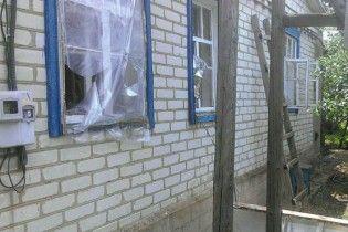 У Донецькій області чоловік підірвався на гранаті у власному будинку