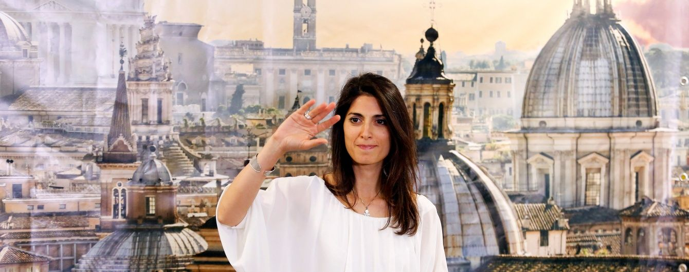 Мером Риму вперше стане жінка
