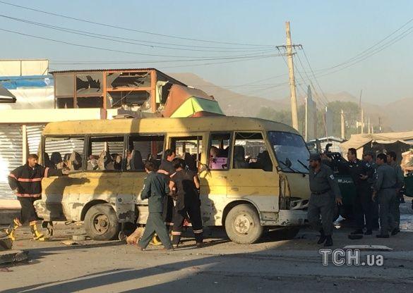Вибух в Кабулі_1