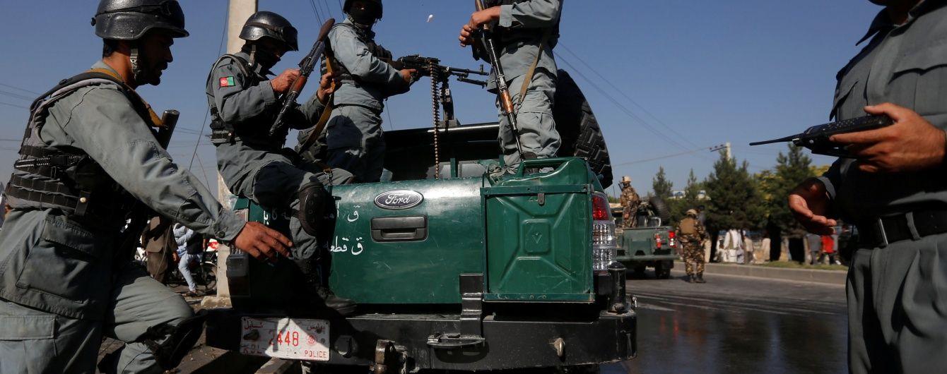 В Афганістані пролунав третій за ранок теракт: серед загиблих є діти