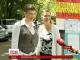 Надія Савченко здійснила першу закордонну робочу поїздку