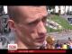 Петро Павленський завітав до Києва