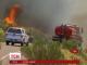 Пожежники намагаються приборкати масштабні лісові пожежі у Каліфорнії
