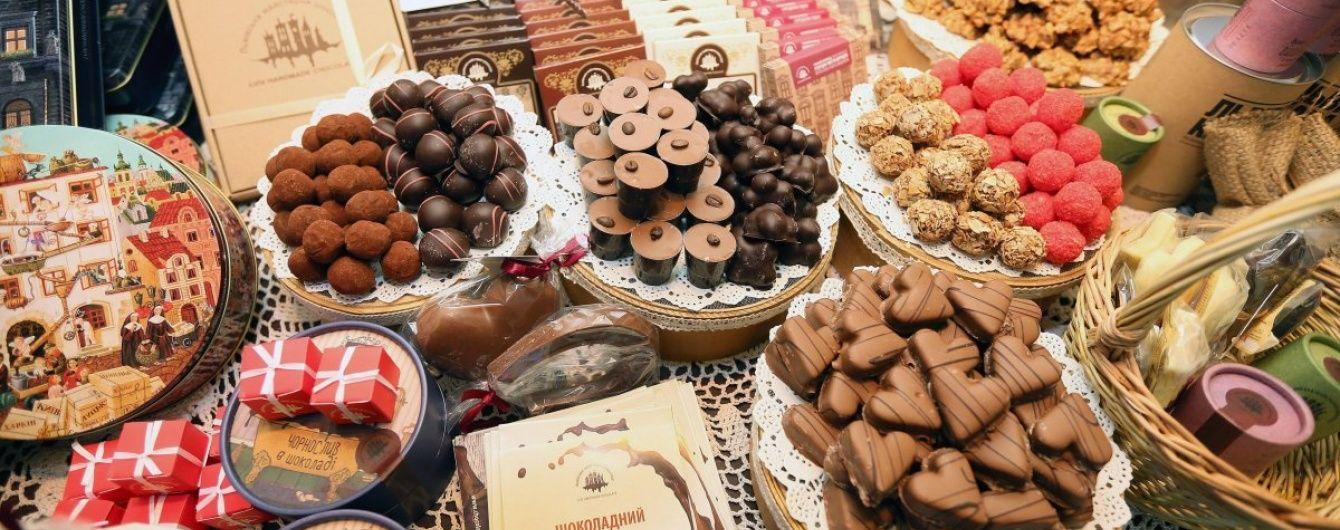 Учені навчилися готувати корисний шоколад без жирів