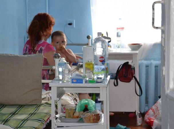 Отруєний Ізмаїл. Жителів міста попереджають про новий можливий сплеск захворювань