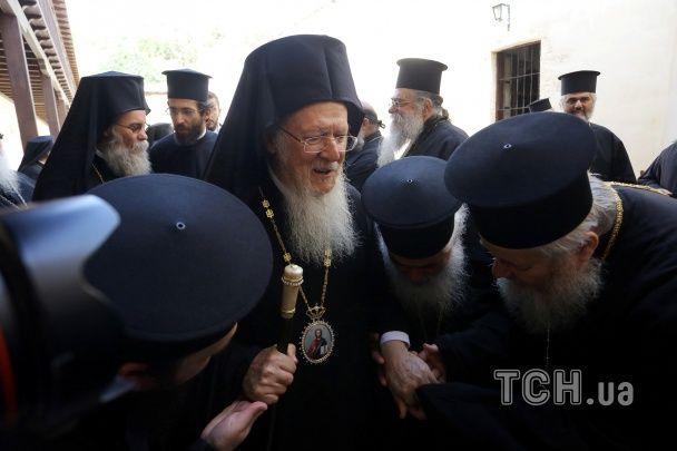 Подія тисячоліття. Всеправославний Собор готує відповідь щодо визнання автокефалії української церкви