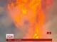 У Каліфорнії оголошено евакуацію