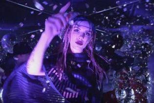 Екс-Еріка випустила дебютний кліп в стилі R'n'B