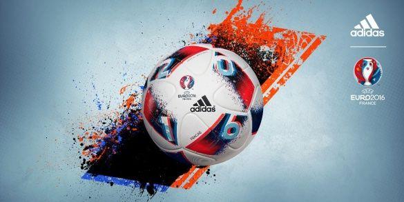 Мяч плей-оф Євро
