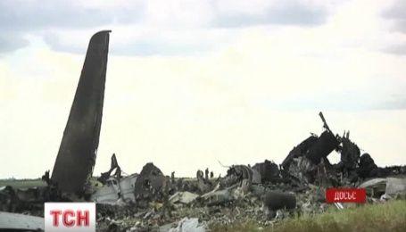 Начальник Генштаба Виктор Муженко будет давать показания по делу сбитого Ил-76