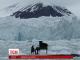 Піаніст Людовіко Ейнауді виступив посеред Північно-Льодовитого океану