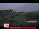 Масштабна пожежа спалахнула на сміттєзвалищі під Миколаєвом