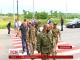 Близько сотні учасників АТО перекрили трасу Київ-Чоп