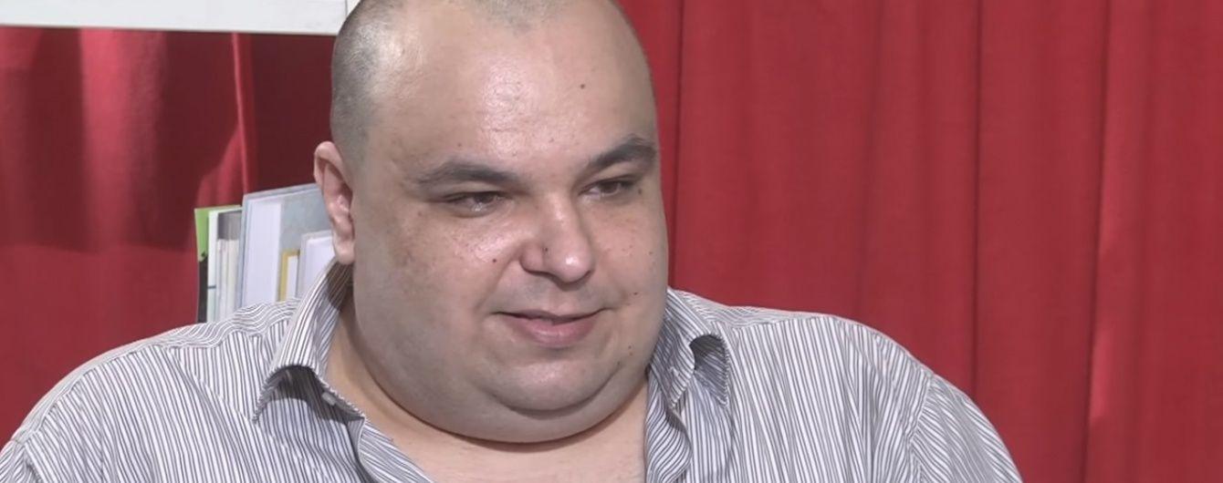 """У РФ порушили справу проти лікаря з Єнакієвого, якого російські ЗМІ назвали """"вбивцею"""" бойовиків"""