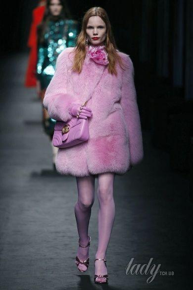 Коллекция Gucci прет-а-порте сезона осень-зима 2016-2017_2