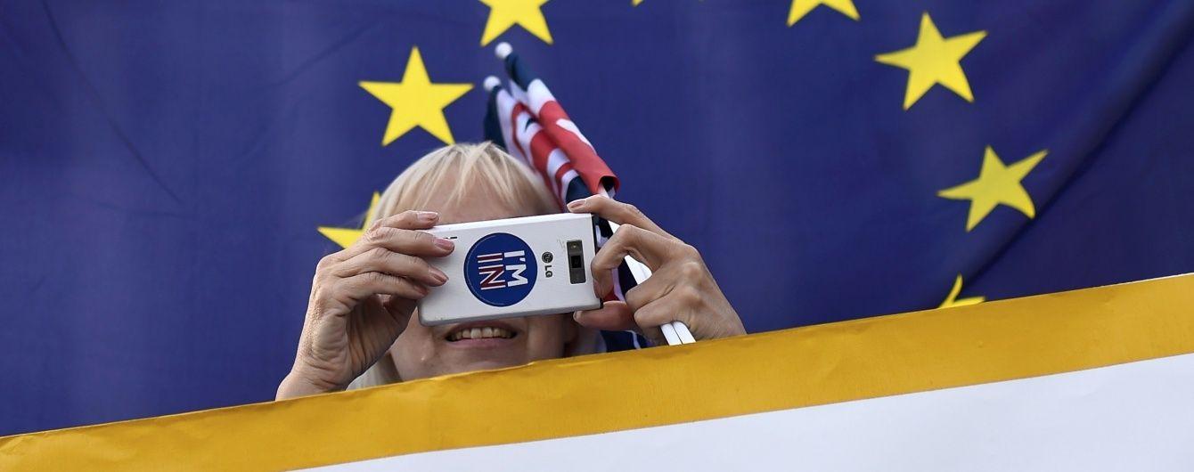 Вихід Британії з ЄС може пришвидшити євроінтеграцію України - польський маршалок